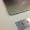 金属板の板厚許容差
